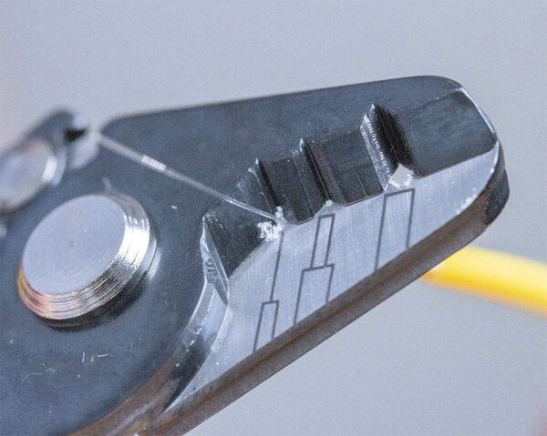 JIC 375 peladora Jonard Tools